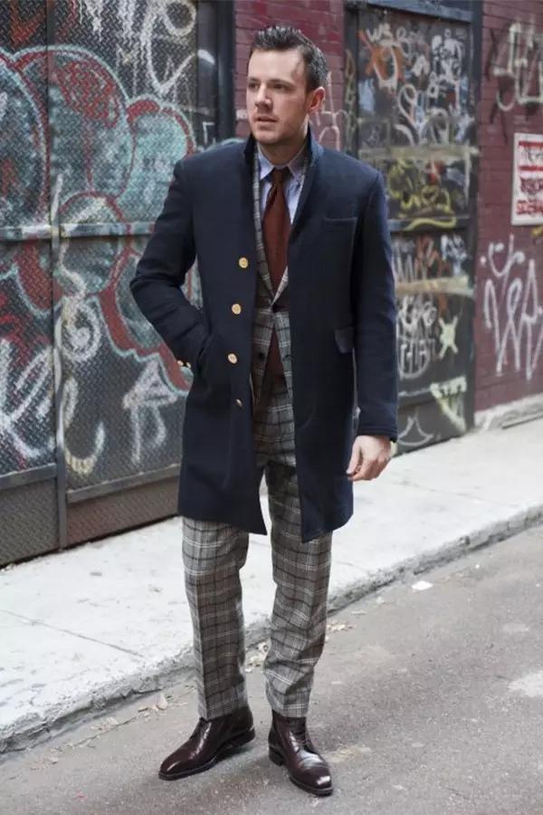 男生多高可以穿外套?(图11)