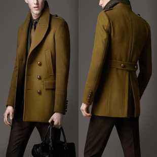 男生多高可以穿外套?(图23)