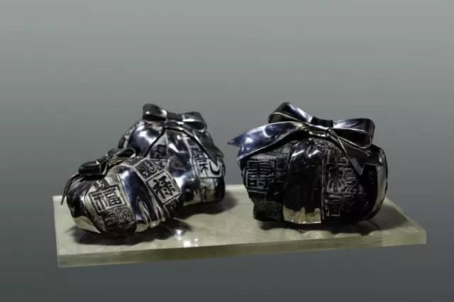 玉雕师情人节礼物图片,文玩收藏界有哪些脑洞大开的创意玉雕?