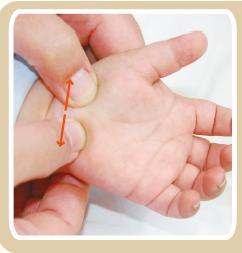 上海嘉定小孩按摩推拿:儿童中焦运化不好怎么推拿?