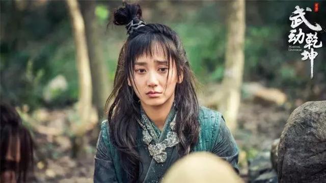 怎么样评价正剧导演张黎拍摄IP剧《武动乾坤》?