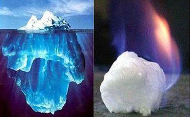 可燃冰能否演化成超大热点?