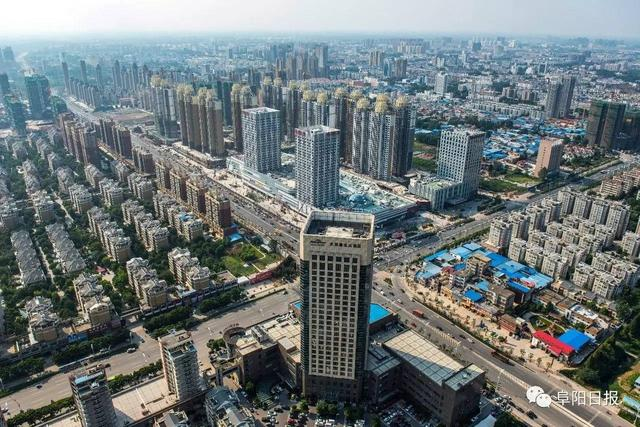 生活在全国第一人口大县(临泉)是什么体验?