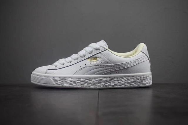 如何评价puma彪马的鞋款式好看,质量一般?
