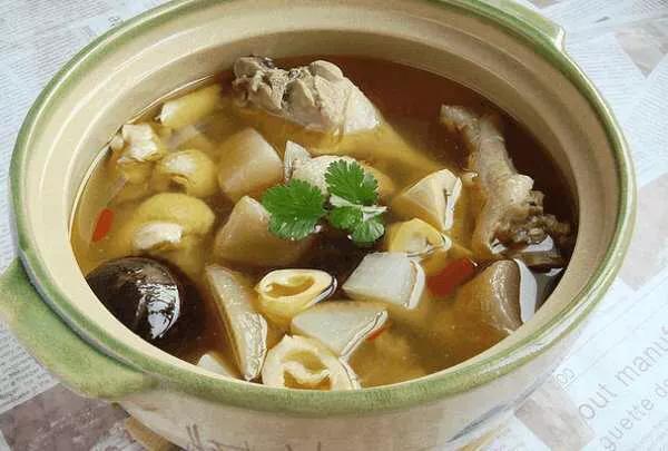 鸭子炖汤做法大全有哪几种?