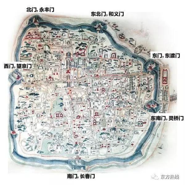 宁波自由行有哪些值得一去的景点推荐一下呗?