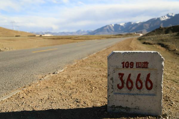 中国有哪些「国家步道」、超长距离徒步线路?插图29