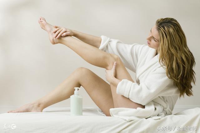 女生晚上正确的护肤步骤是什么?