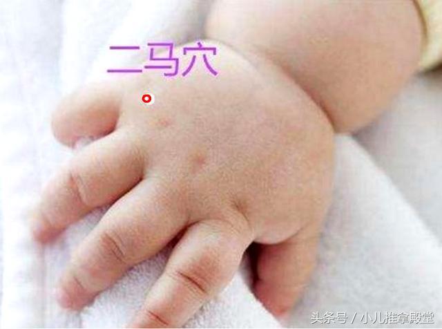 上海嘉定小孩按摩推拿:宝宝日常保健按摩有哪些?
