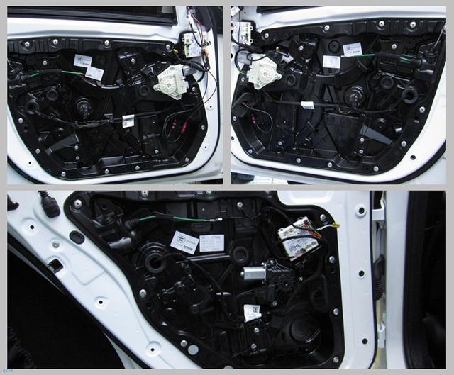 奔驰C200L选什么配置改音响才好,车在义乌?(图3)
