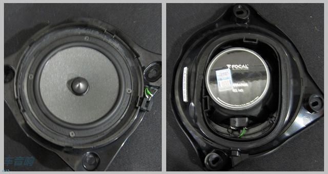 奔驰C200L选什么配置改音响才好,车在义乌?(图7)