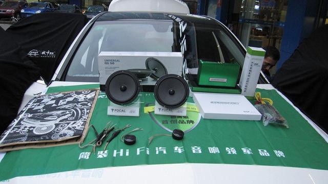 奔驰C200L选什么配置改音响才好,车在义乌?(图2)
