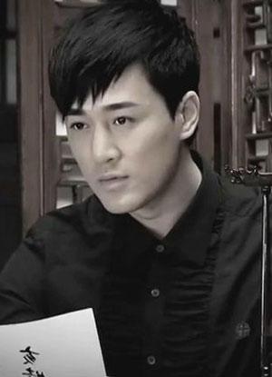 香港明星男,香港TVB出过哪些帅哥?