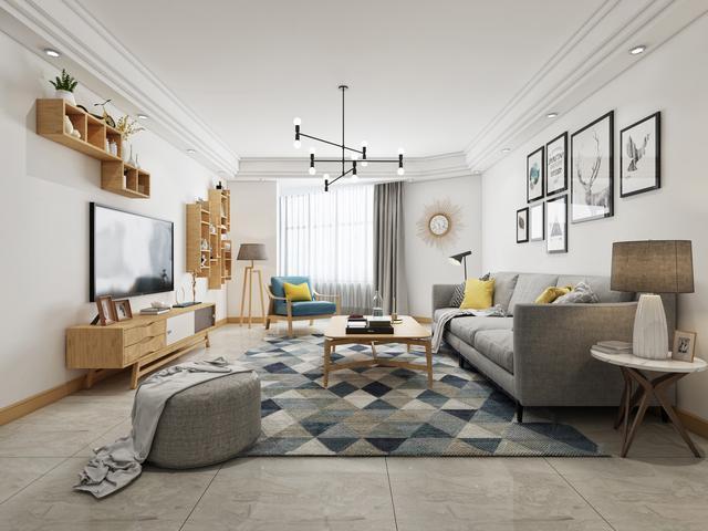 现在家装喜欢哪些装修风格?