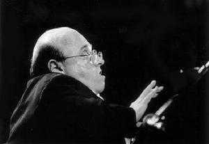 有哪些著名的爵士钢琴大师?