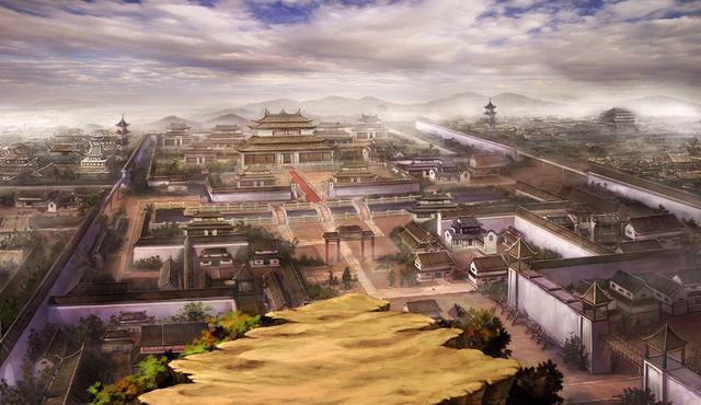 唐朝是不是中国历史上最自由最强大的封建王朝?