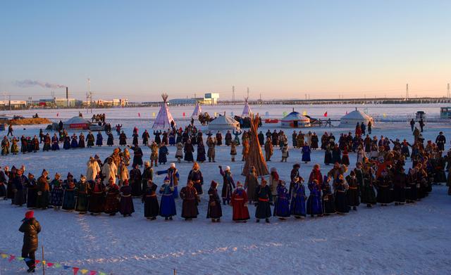 内蒙古冰雪旅游特点  内蒙古冬天都会有哪些大型