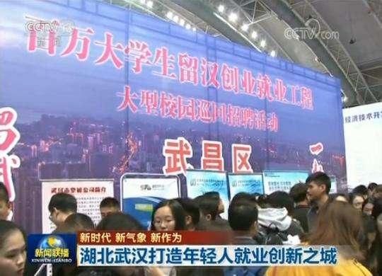 江夏大学生留汉创业,长江青年城的开发商是谁?