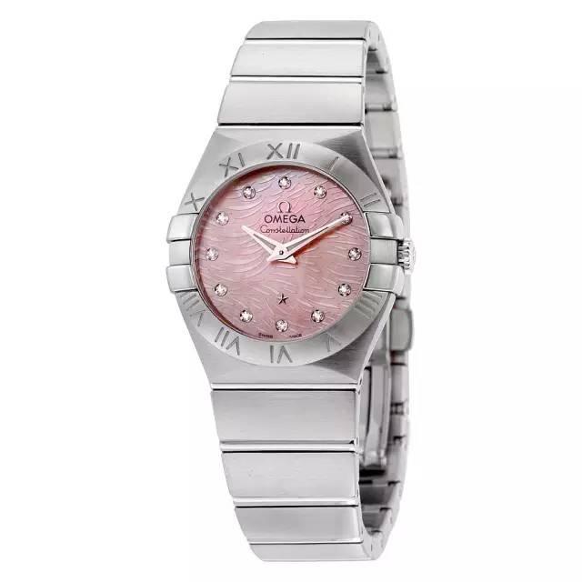 送女朋友礼物百元手表,有没有适合送女朋友的腕表推荐?
