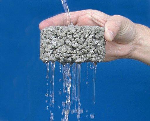 什么是透水地坪,透水地坪有什么特别之处?