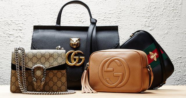 世界奢侈品包包都有哪些品牌?