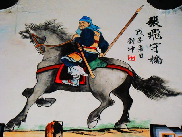许褚和马超谁厉害些 张飞挑战,,为何许褚、曹仁