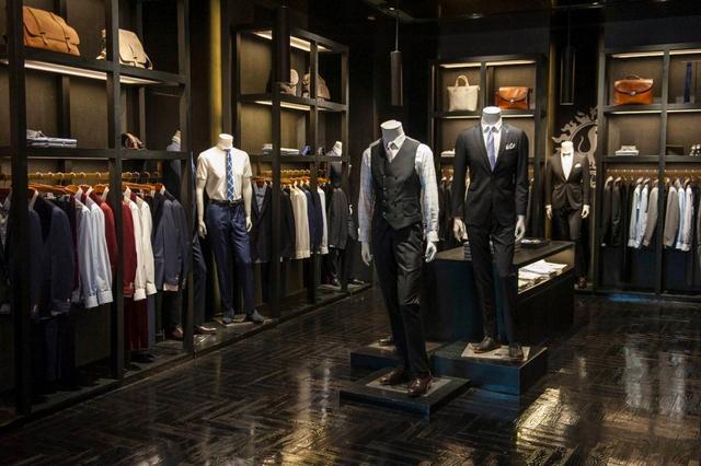 哪些男装品牌店适合大学生呢?