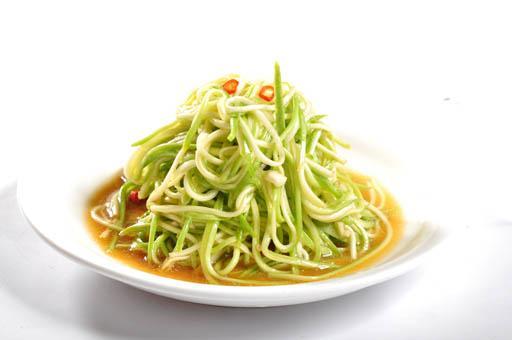 西葫芦有什么营养,怎么做好吃?(西葫芦怎么炒菜好吃)