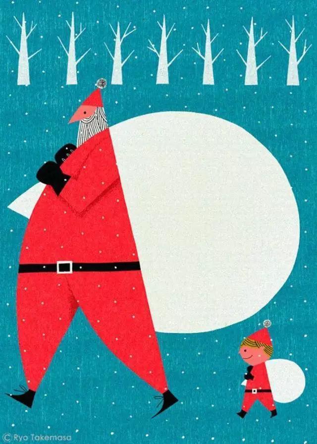 萌宝收到圣诞节礼物,圣诞节给孩子准备礼物吗?