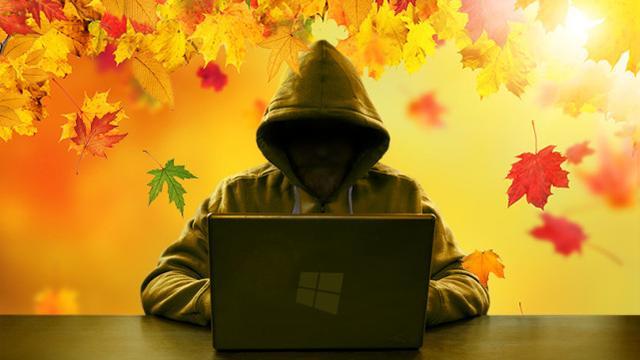 Windows10不用装杀毒软件可以吗?