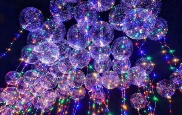 现在流行的网红气球安全吗?