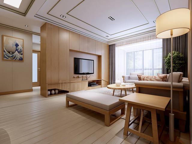 怎样家装可以让家里简洁、舒适又温馨?