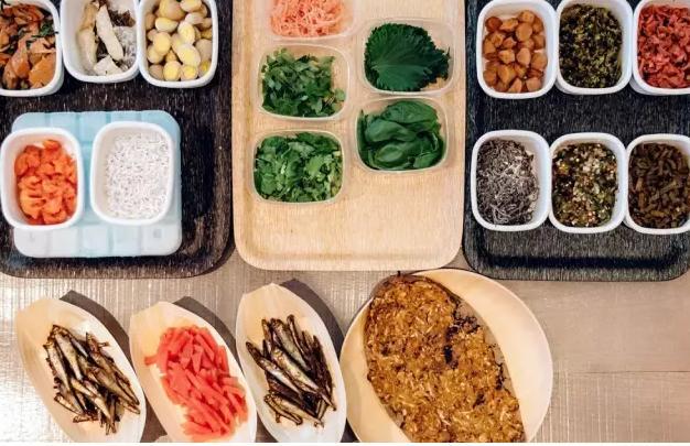 东北饭包和日本饭团,哪个好吃?