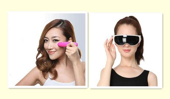 眼部按摩仪对近视能起到多大作用?,眼部按摩仪有用吗