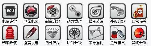 汽车改装的特点是什么?