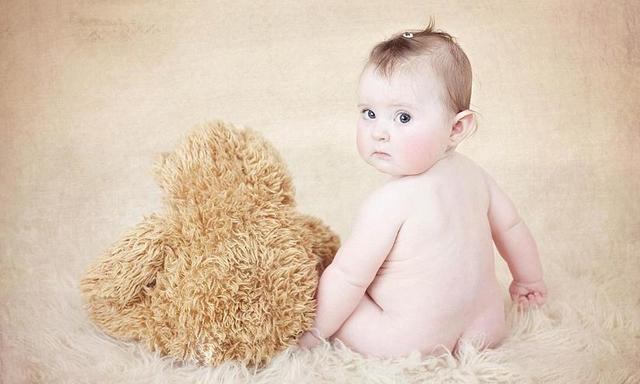宝宝应从什么时候开始补钙?