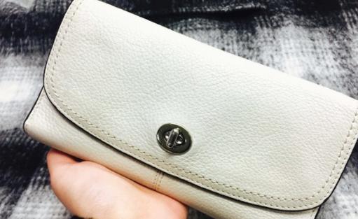 你们会买MK这个品牌的包包吗?