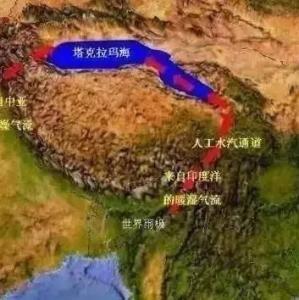 藏水入疆工程的最新信息 国家有没有批准建设藏