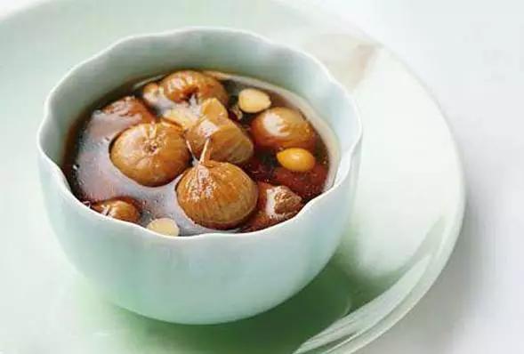 冬天都有哪些素食养生汤?(素食汤谱)