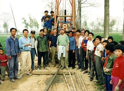 为什么现在没有外国考古队在中国考古,中国考古队却可以在国外考古呢?