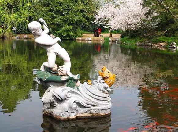 约会大作战凛祢乌托邦 :杭州西湖十景有哪些,应该怎么玩?