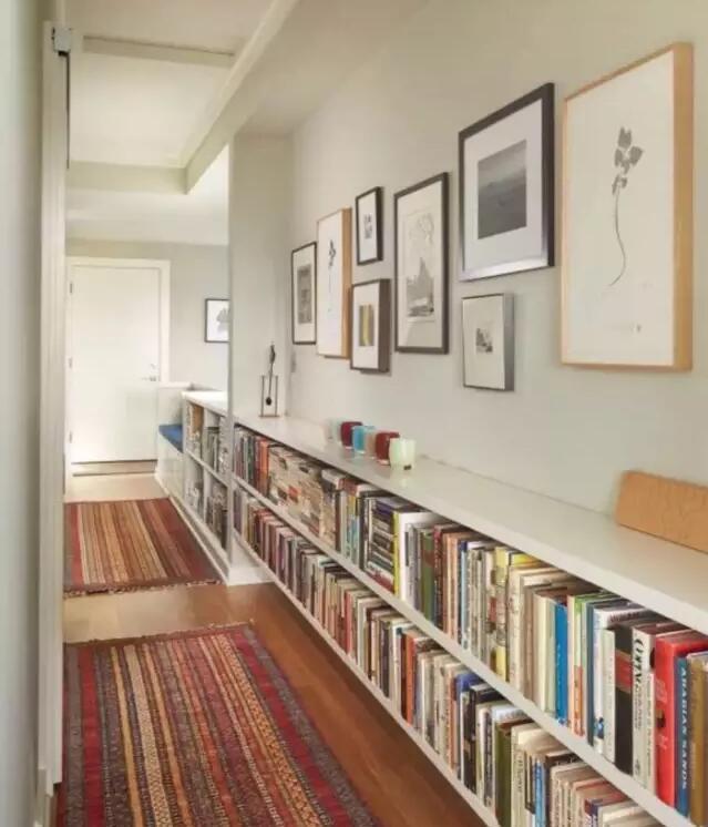 照片墙图片大全,家里如何设计照片墙才好看?