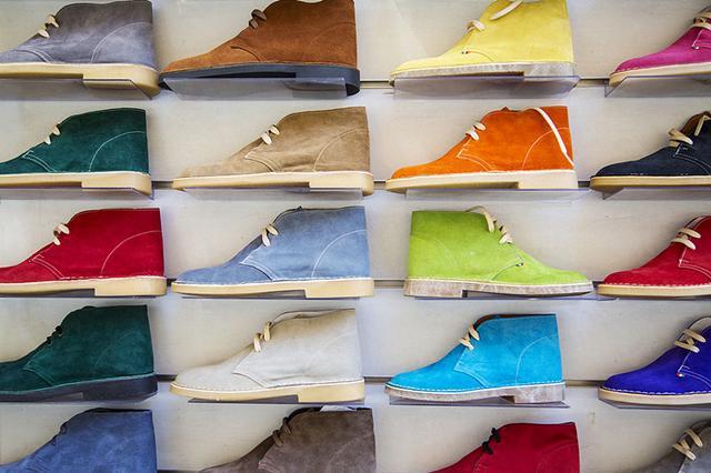 学生适合穿哪些牌子的运动鞋?