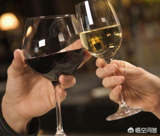 喝酒照片真实只拍酒,为什么有的人喝点酒就全身通红?