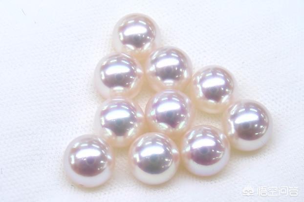 香奈儿珍珠项链真假、什么样的珍珠项链才是真的、香奈儿珍珠插图3
