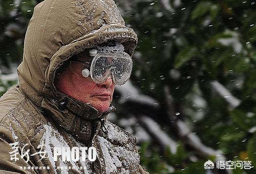 天气寒冷的说说  天气预报说安徽北部一些地区会