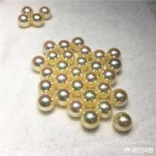 珍珠哪种颜色最贵的、下面四种珍珠哪一种最珍贵、粉色和紫色珍珠哪个贵插图6