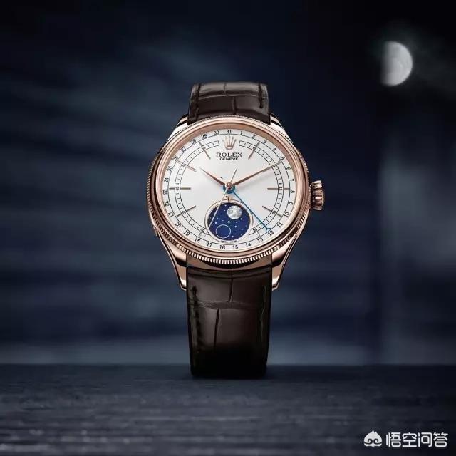 劳力士图片,劳力士手表为什么如此受欢迎?