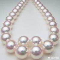 珍珠哪种颜色最贵的、下面四种珍珠哪一种最珍贵、粉色和紫色珍珠哪个贵插图5
