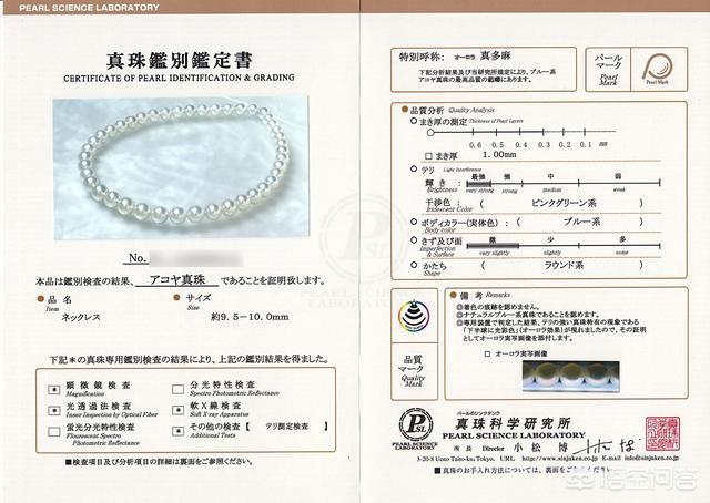 香奈儿珍珠项链真假、什么样的珍珠项链才是真的、香奈儿珍珠插图13